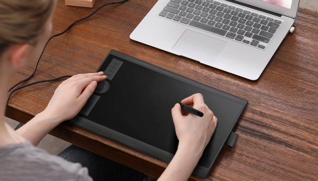 tablette-graphique-Gaomon-M10-K avis
